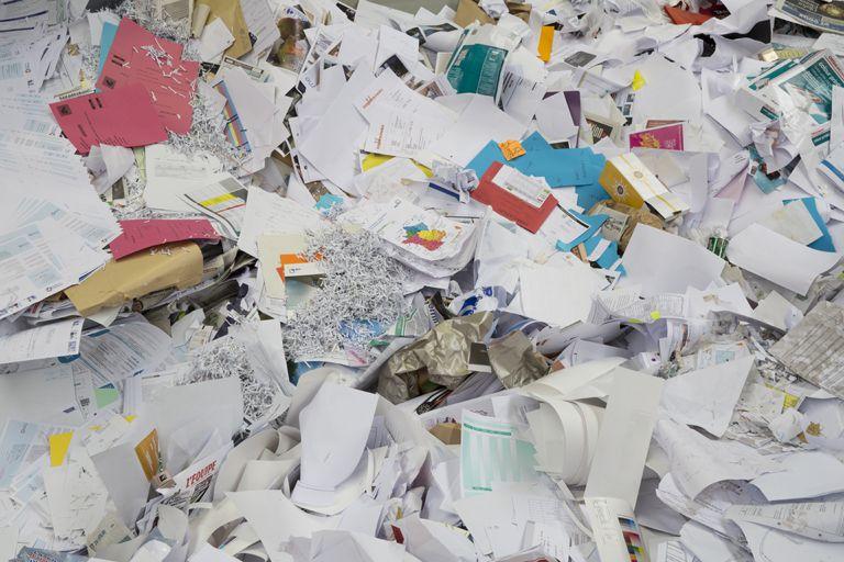Définition du recyclage