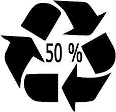 Logo Mobius avec pourcentage