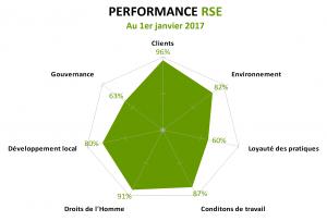 Performance RSE 2017
