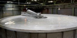 Process fabrication du papier recyclé de bureau pulpage