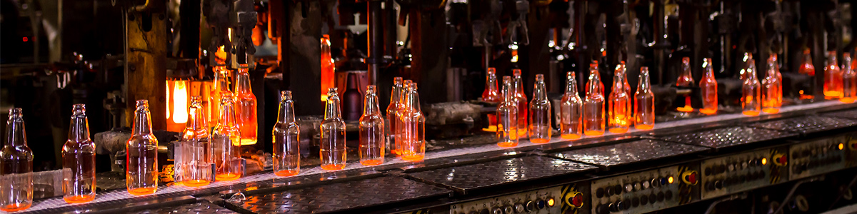 Recyclage en entreprise fabrication du verre