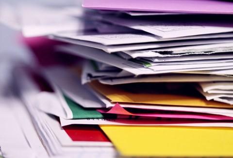 Papier désarchivage