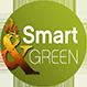 Logo Smart & Green la buche économie circulaire recyclage café