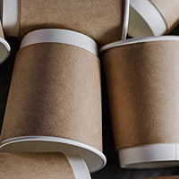 Le recyclage des gobelets carton en entreprise