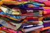 déchets textiles